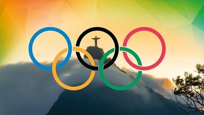 XXXI. letní olympijské hry 2016 v Riu