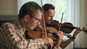 Hrdinové Krobotova nového filmu Kvarteto žijí hudbou a touží po štěstí