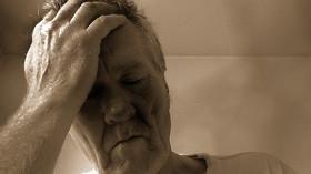 Nemoc, bolest, ilustrační foto