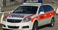 Policie Švýcarsko