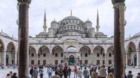 Vznikne chalífát v Evropě? Němci varují před islamizací - anotační foto