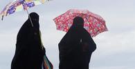 Švýcarsko v referendu rozhodlo o zákazu zahalování na veřejnosti - anotační obrázek