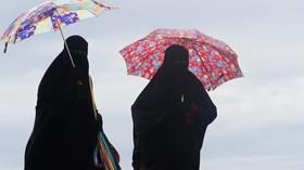 Hrozí nám islámská Evropa, Švédsko už je ztracené, tvrdí Wilders - anotační foto