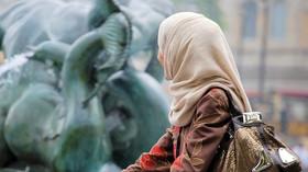 Muslimové se bouří. Naštval je návrh rakouského politika - anotační foto