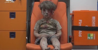 Jatka, válečný zločin, zní proti Asadovi z OSN. Masakruje Aleppo - anotační obrázek
