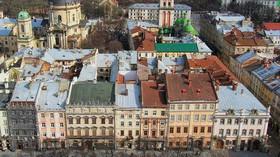 Ukrajina se sama ničí? Kreml vše sleduje a dobře se baví - anotační foto