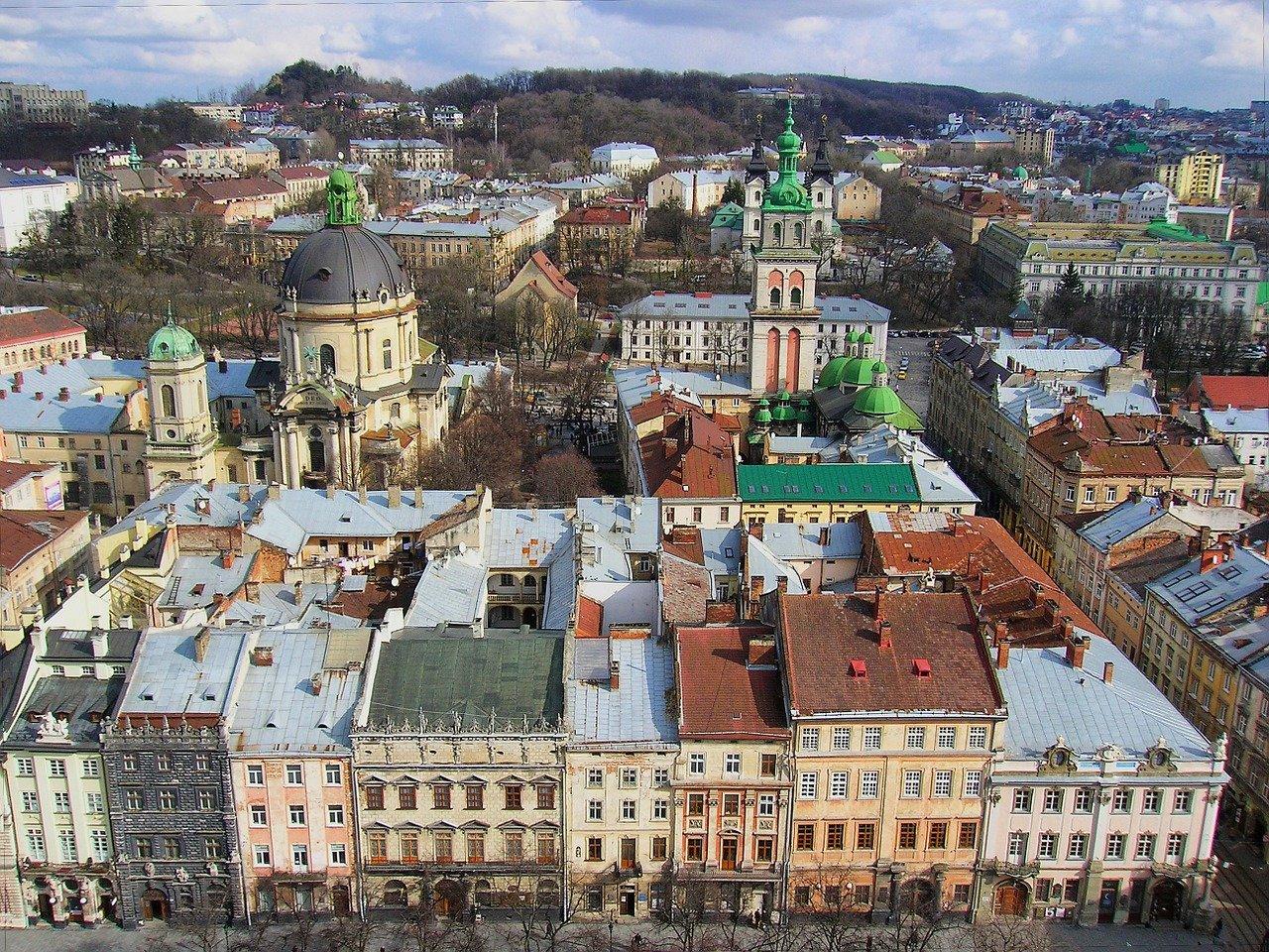 Ukrajina se sama ničí? Kreml vše sleduje a dobře se baví - anotační obrázek
