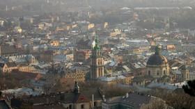 Ukrajina hlásí rekordní počet úmrtí spjatých s koronavirem - anotační foto