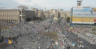Ukrajina nenechá ruské občany v neděli volit - anotační obrázek