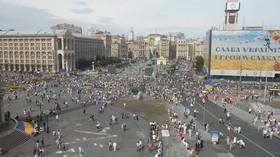 Nové dělení světa? Trump vyděsil Ukrajinu, Británie stojí s ní proti Rusku - anotační foto