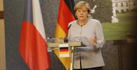 Polovina Němců nechce Merkelovou jako příští kancléřku - anotační obrázek