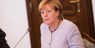 Covid stále nemáme pod kontrolou, varuje Merkelová. Kritiku opozice rázně odmítla - anotační foto