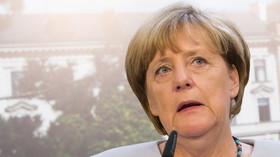 Němce děsí zdravotní stav Merkelové. Vznesli jasný požadavek - anotační foto