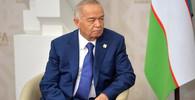Zesnulý Islam Karimov