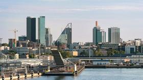 Estonsko, ilustrační foto