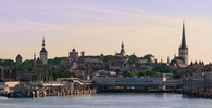 Estonsko si došláplo na Rusy: Vyhostilo dva diplomaty včetně generálního konzula - anotační obrázek
