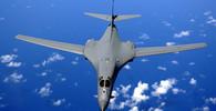 Bombardér B-1B