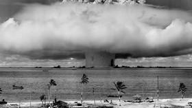 Projekt B61-12? Nová jaderná zbraň děsí Rusko i Západ - anotační foto