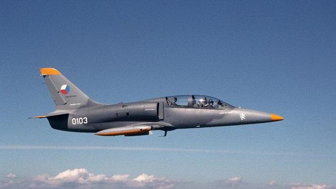 Letoun L-39