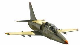 Koncept letadla L-39NG