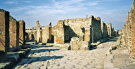 Budeme přepisovat učebnice historie? Pompeje možná zanikly jindy, než se dosud tvrdilo - anotační obrázek