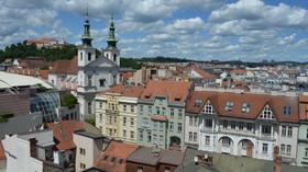 Brno je tak krásné město, rozm*dané, ale přesto.. Oficiální VIDEO má nalákat turisty, Brňané se nestačí divit - anotační foto