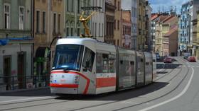 Brno, tramvajová doprava
