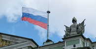 Výsledek ruských voleb je podle Kremlu ideální - anotační obrázek