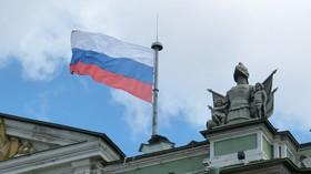 Ruská vláda označila Česko a USA za nepřátelské země