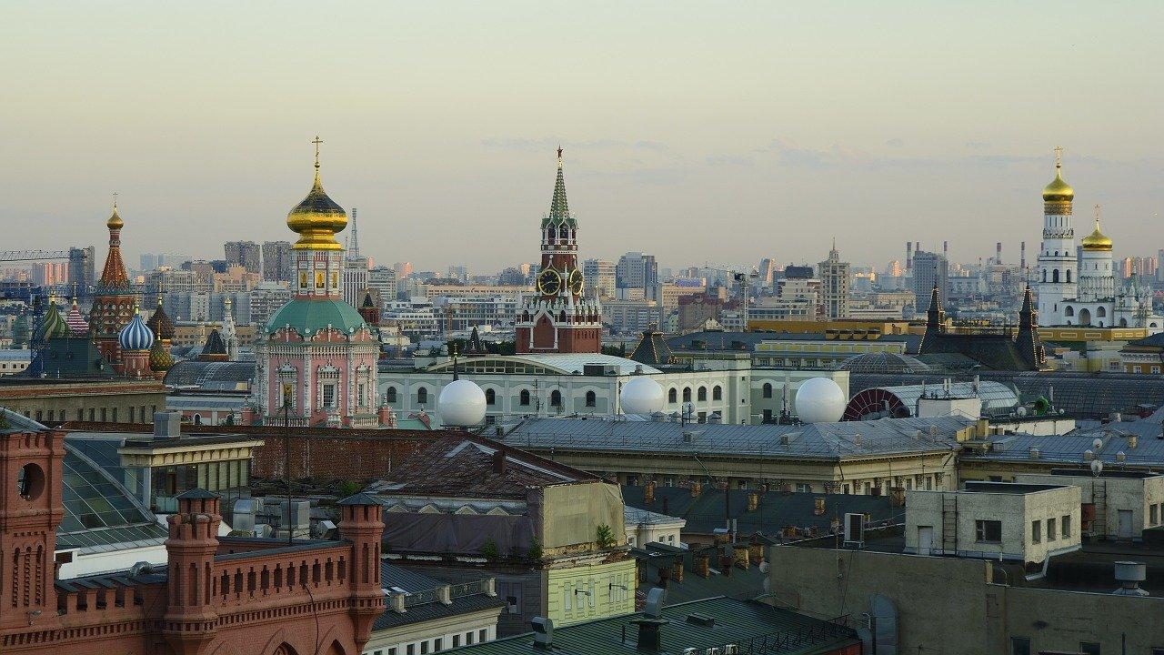 Analytik: Rusko na návrat diplomatů nepřistoupí, situace bude eskalovat - anotační foto