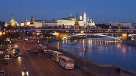 Rus si doma udělala vlastního Putina. A Rusko je na nohou - anotační foto