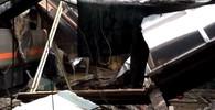 V New Jersey narazil vlak na nádraží, nejméně 1 mrtvý a 108 zraněných - anotační obrázek
