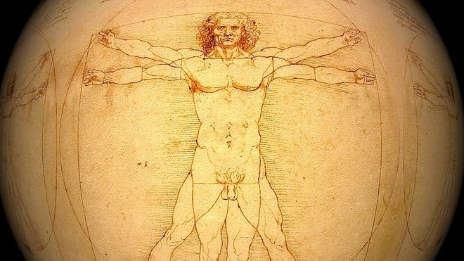 Vitruviova figura