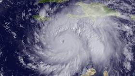 Hurikán Matthew devastuje Haiti a Floridu