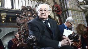 Ve věku 90 let zemřel polský filmový režisér Wajda