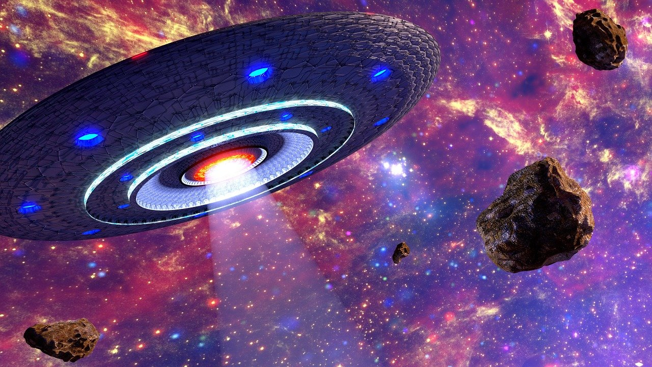 Setkáme se někdy s mimozemskou civilizací? Vědci mají pro lidstvo jednu zásadní zprávu - anotační obrázek