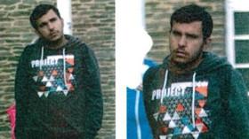 Syřan podezřelý z terorismu v Chemnitzu.