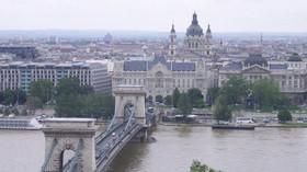Maďarsko zpřísňuje režim na hranicích. Řada cizinců se do země nedostane - anotační foto