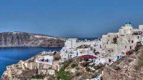 Tragédie na řeckém ostrově: Česká turistka se v hotelu oběsila - anotační foto