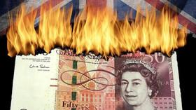 Proč chtějí Britové brexit? Nová studie prozradila detaily - anotační foto