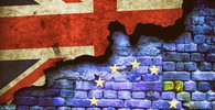 Debaty o dalším vztahu mezi Británií a EU je odloženo - anotační obrázek