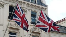 Testovali Britové jaderné rakety? Mayová prý věc zametla pod koberec - anotační foto