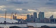 V Británii kvůli bombě z války evakuovali kolo London Eye - anotační obrázek