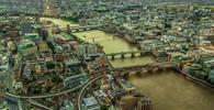 Dobře ulité zisky: gangsteři z Ukrajiny investovali peníze do bytů v Londýně - anotační obrázek