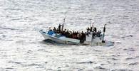 Dostat se do kamionu je pro migranty stále těžší. Našli si novou cestu - anotační foto