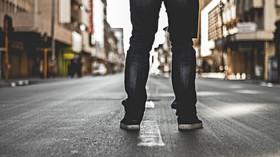 Čeští vědci zkoumali chůzi lidí s vyšší tělesnou hmotností. Zjistili velmi  zajímavé věci - anotační foto