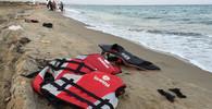 Uprchlici jsou po příchodu do Evropy v šoku. Špatné podmínky nejsou náhoda, ale promyšlená strategie, varují aktivisté - anotační obrázek