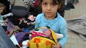 Přijme ČR dětské migranty z Řecka? Vše je připraveno, ohlásila iniciativa - anotační foto