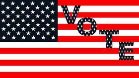 Volby USA