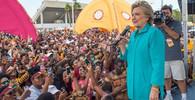 Clintonová si volby prohrála sama, zapomněla na jednu důležitou věc, tvrdí komentátor - anotační obrázek